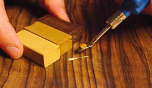 ремонт ламината